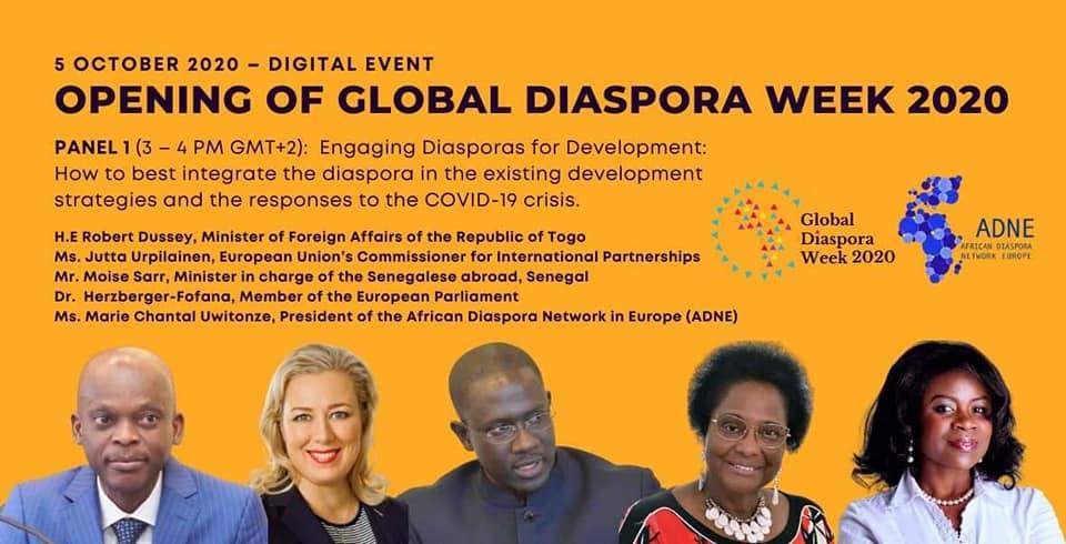 Global Diaspora Week