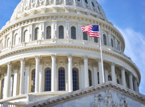 Capitol USA Uprising