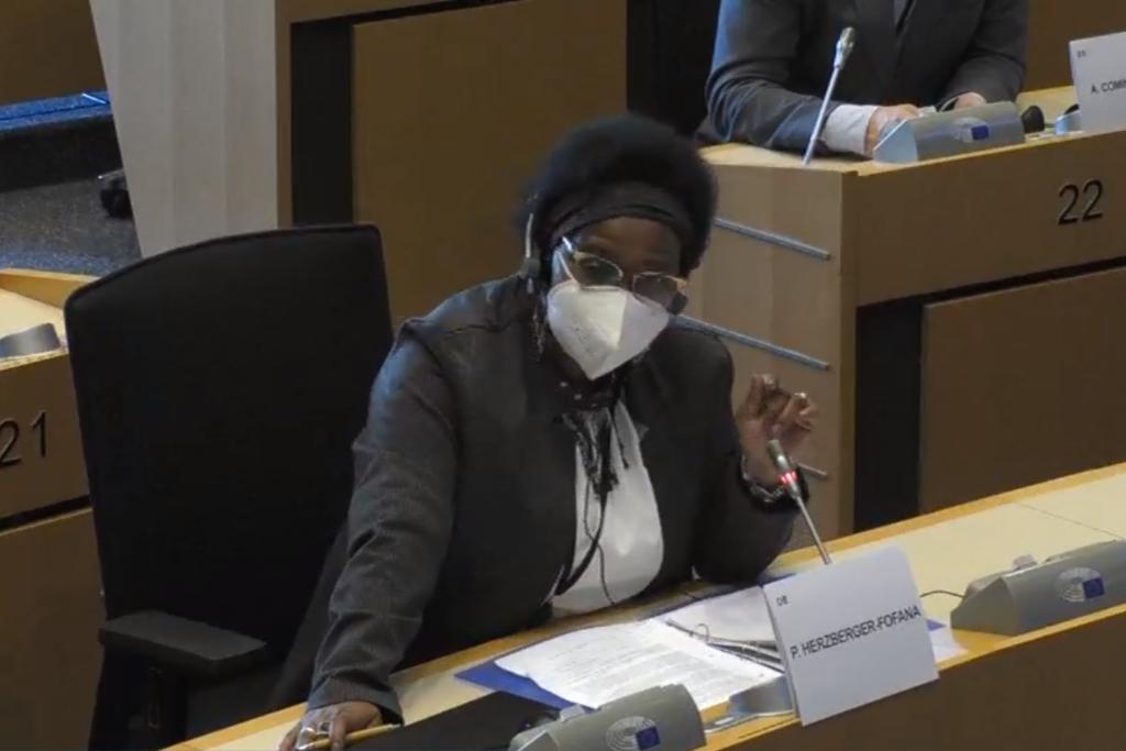 DEVE & FEMM – Hearing: Bekämpfung von Ungleichheiten in Entwicklungsländern im Rahmen der COVID-19-Pandemie