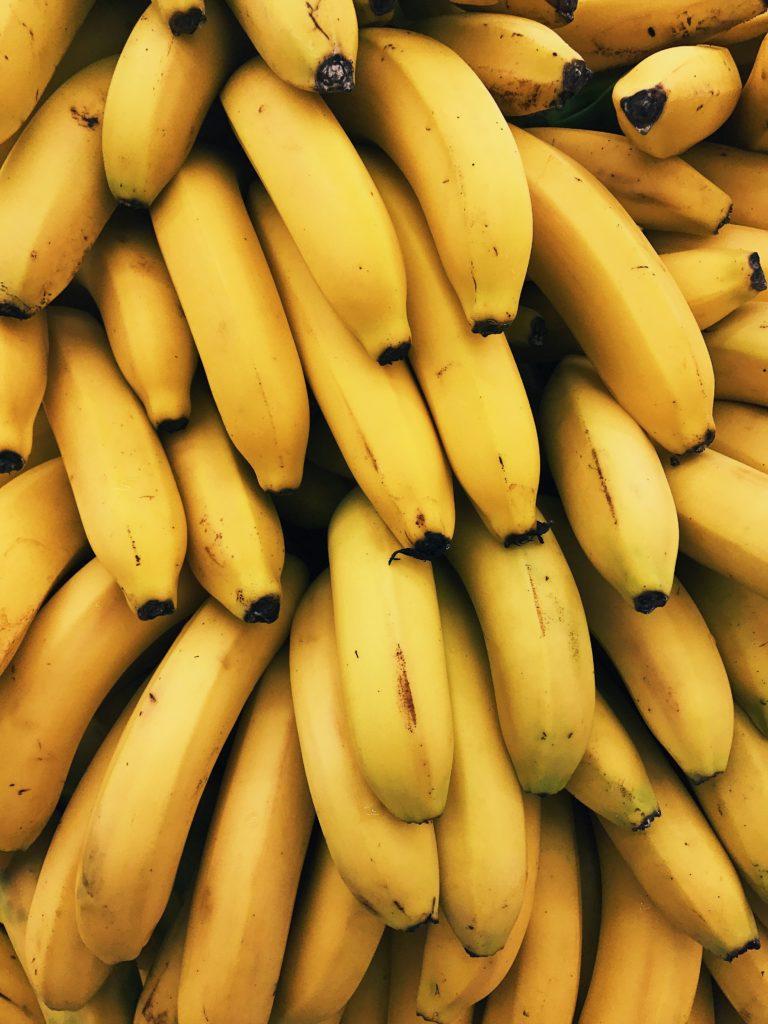 Die afrikanische Banane – AFRUIBANA