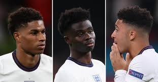 Racism scandal after England's World Cup final defeat